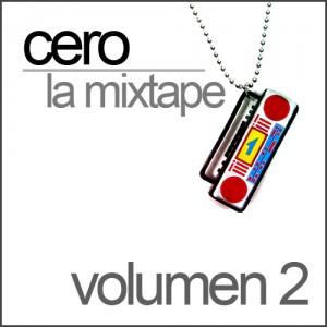 Deltantera: Cero - La mixtape Vol. 2