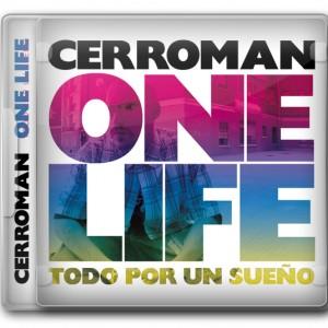 Deltantera: Cerroman - One life - Todo por un sueño