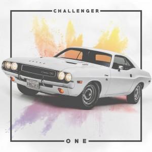 Deltantera: Challenger - One (Instrumentales)