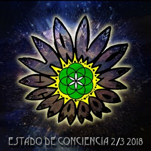 Deltantera: Chaman Charro - Estado de conciencia 2/3