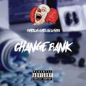 Deltantera: Change bank - Pastillas hasta en la sopa