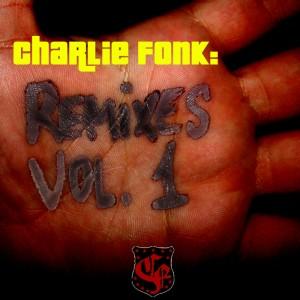 Deltantera: Charlie fonk - Remixes Vol. 1