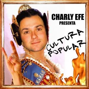 Deltantera: Charly Efe - Cultura Popular