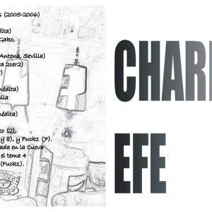 Deltantera: Charly Efe - Inéditas y Colabos