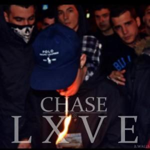 Deltantera: Chase - LXVE
