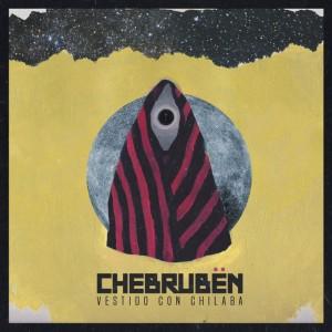 Deltantera: Cheb Rubën - Vestido con chilaba