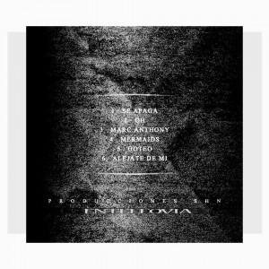 Trasera: Cheb Rubën y SHMusica - Entelequia