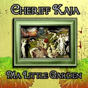 Deltantera: Cheriff kaja - Ma little garden