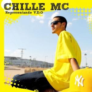 Deltantera: Chille MC - Representando el hip hop