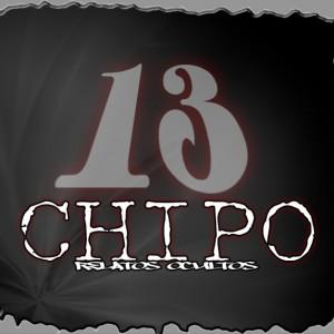 Deltantera: Chipo - Tr3c3