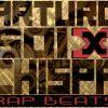 Chispa rap valencià y Arturo Soi - Chispa & Soi Rap Beats Vol. 1