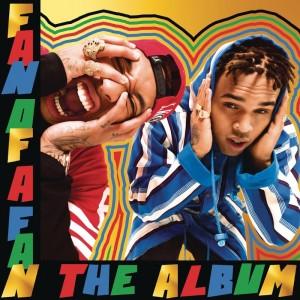 Deltantera: Chris Brown y Tyga - Fan of a fan: The album