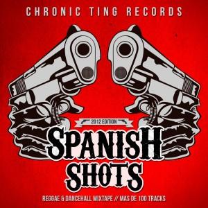 Deltantera: Chronic Sound - Spanish shots 2012