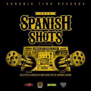 Deltantera: Chronic Sound - Spanish shots 2013