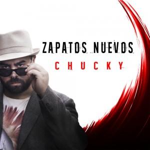 Deltantera: Chucky - Zapatos nuevos EP