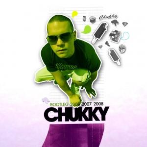 Deltantera: Chukky - Bootleg 2006, 2007, 2008