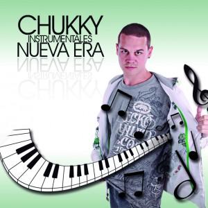 Deltantera: Chukky - Instrumentales Nueva Era