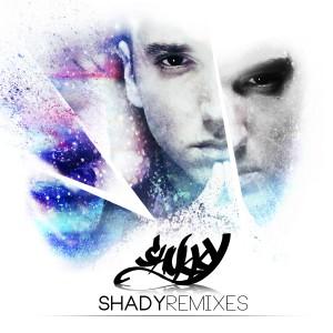 Deltantera: Chukky - Shady remixes