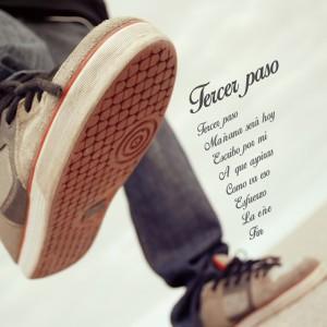 Trasera: Chulapos school - Tercer paso