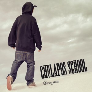 Deltantera: Chulapos school - Tercer paso