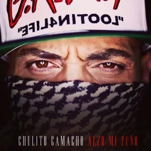 Deltantera: Chulito Camacho - Alzo mi puño