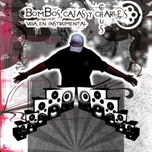 Deltantera: Chus - Bombos cajas y charles (Instrumentales)