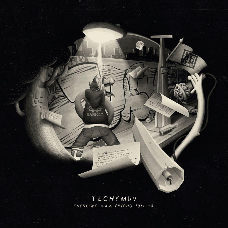 Chystemc - Techymuv (Descarga)