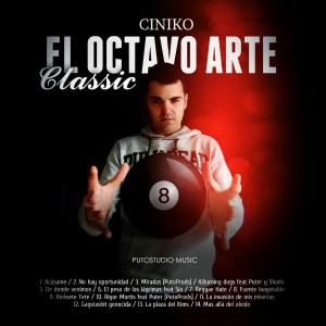 Deltantera: Ciniko el octavo arte - Classic