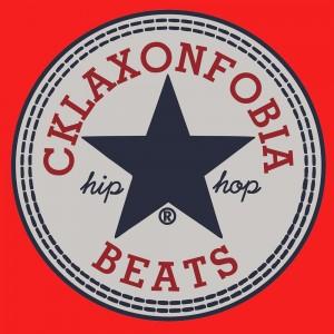 Deltantera: Cklaxonfobia beats - Vol. 1 (Instrumentales)
