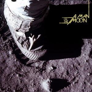 Deltantera: Ckone - A man on the moon