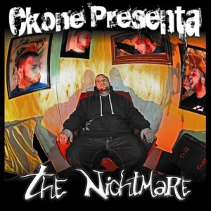 Deltantera: Ckone - The nightmare