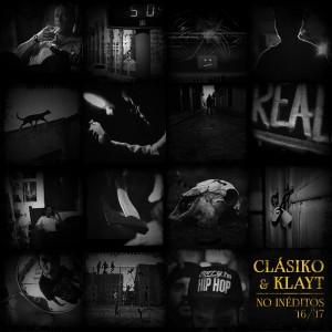Deltantera: Clasiko y Klayt - No inéditos 16/17