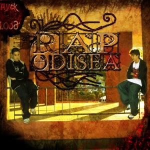 Deltantera: Cloud y Nayck - Rap Odisea