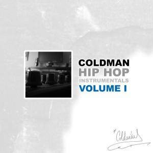 Deltantera: Coldman Beats - Hip Hop Instrumentals Vol. 1