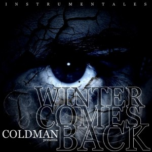 Deltantera: Coldman Beats - Winter comes back (Instrumentales)