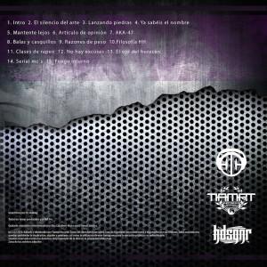 Trasera: Comboclap Crew - Vol. 2