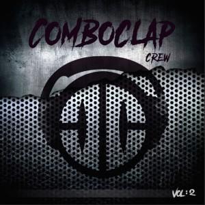 Deltantera: Comboclap Crew - Vol. 2