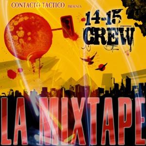 Deltantera: Contacto táctico - La 14-15 Mixtape
