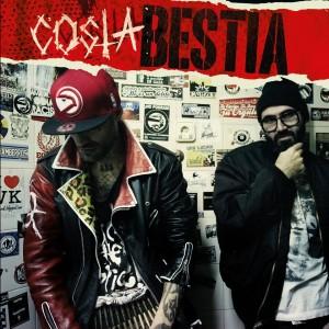 Deltantera: Costa - Bestia