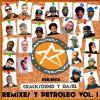 Cracksound y Dasel - Remixes y petroleo Vol. 1