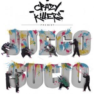 Deltantera: Crazy Killers - Juego Sucio