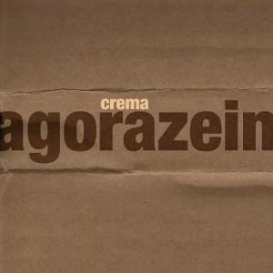 Deltantera: Crema - Agorazein