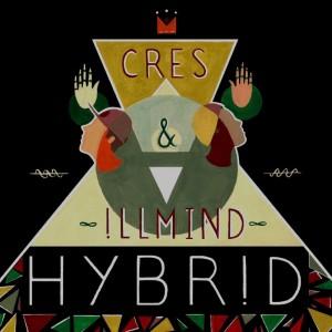 Deltantera: Cres y Illmind - Hybr!d