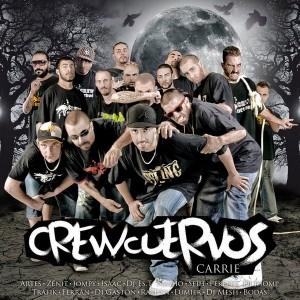 Deltantera: Crew Cuervos - Carrie