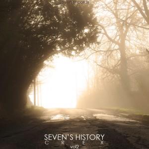 Deltantera: Crex - Seven's history Vol. 2