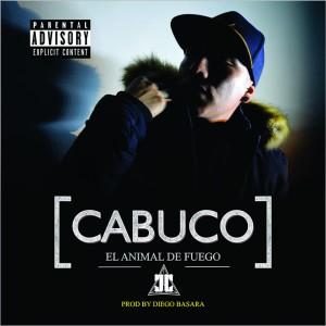 Deltantera: Cristian Cabuco - El animal de fuego