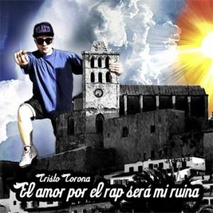 Deltantera: Cristo Corona - El amor por el rap será mi ruina