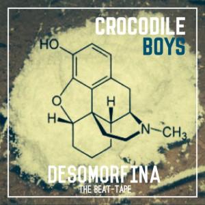 Deltantera: Crocodile boys - Desomorfina (Instrumentales)
