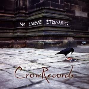 Deltantera: Crowrecords - No llueve eternamente