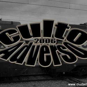 Deltantera: Culto Adverso - Ciudad satélite 2006